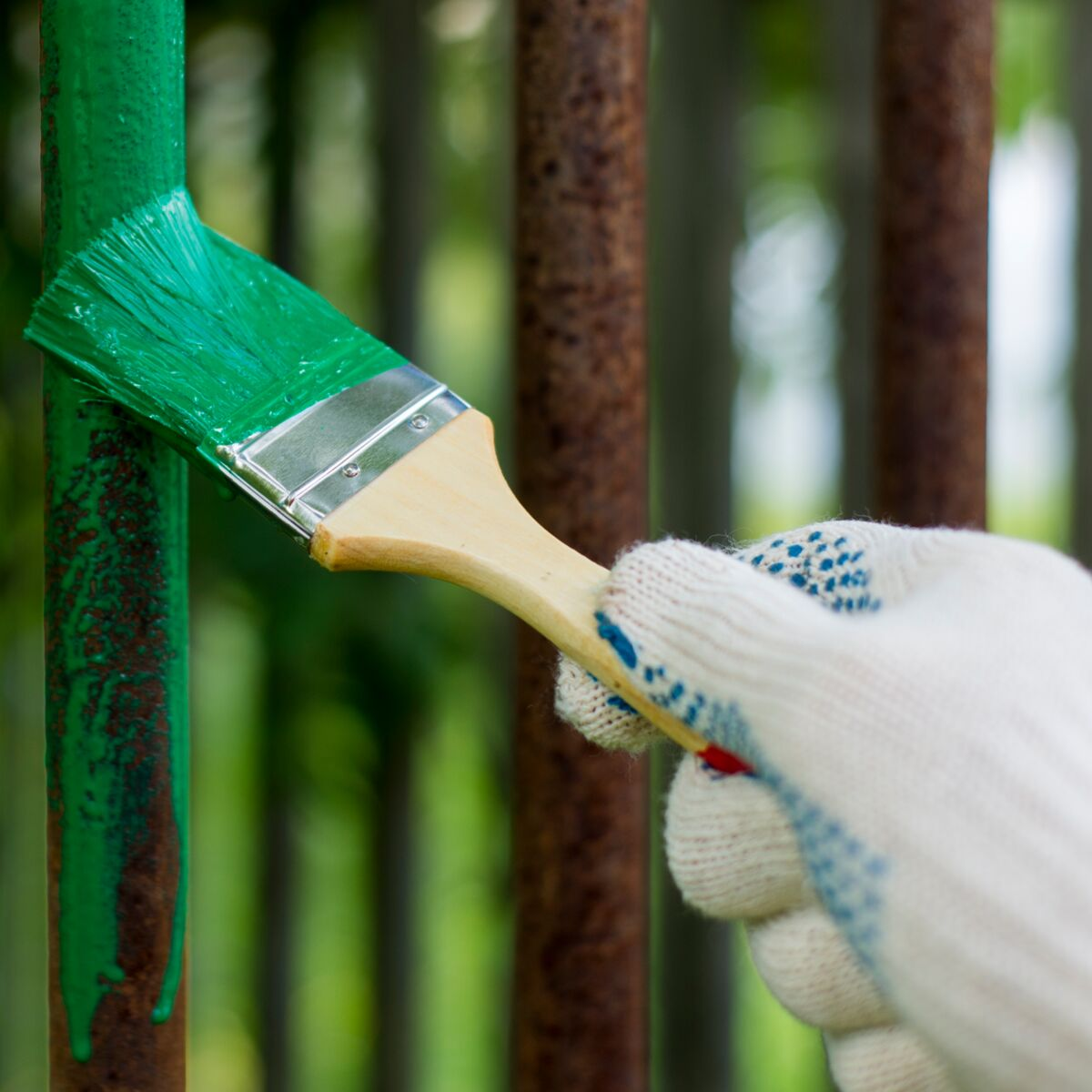 Comment Nettoyer Le Marbre Exterieur comment enlever la rouille sur le métal, acier ou fer