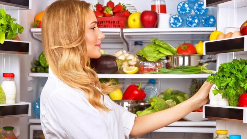 Minceur : peut-on manger fruits et légumes à volonté pour garder la ligne ?