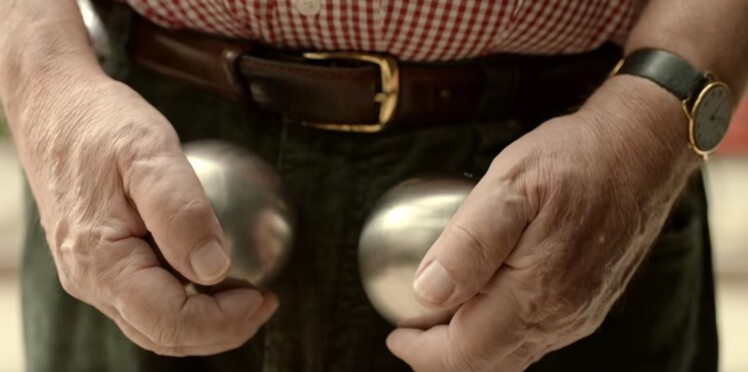 """""""Un vrai film de boules"""" : une vidéo drôle et utile pour prévenir le cancer du testicule"""
