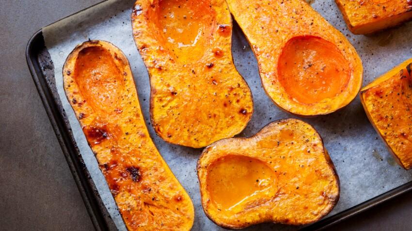 9 aliments sains à manger en automne