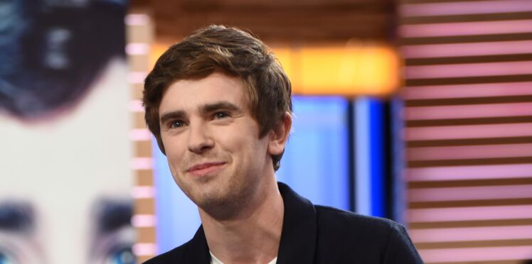 Comment Freddie Highmore (The Good Doctor) a frôlé la mort