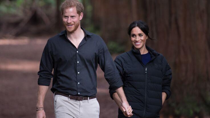 Meghan Markle enceinte : ces règles très strictes concernant le prénom de son premier enfant avec le prince Harry