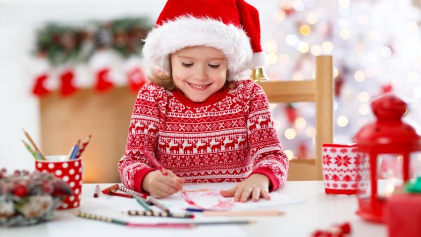 C'est officiel : le secrétariat du Père Noël est ouvert !