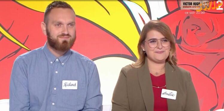 Les Z'amours : un couple refuse de dire comment ils se sont rencontrés pour ne pas choquer