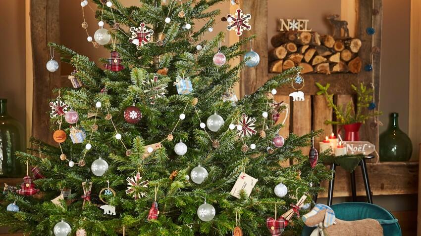 La décoration du sapin de Noël : comment la réussir