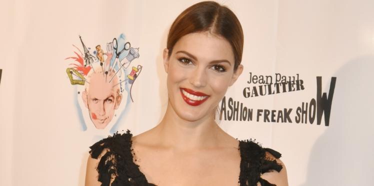 Iris Mittenaere vivement critiquée par les internautes après sa prestation dans Danse avec les stars