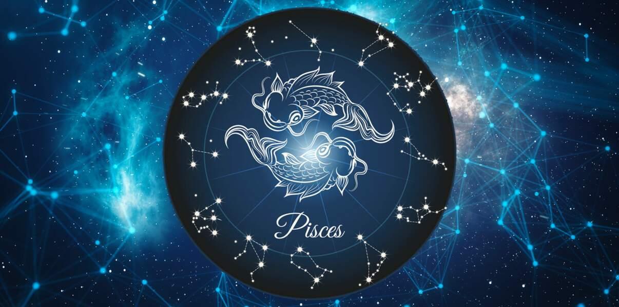 Décembre 2018 : horoscope du mois pour le Poissons