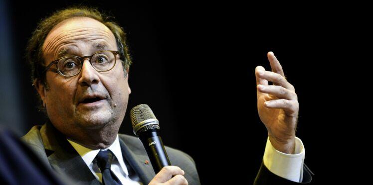 François Hollande a acheté une maison à Tulle... grâce au Figaro