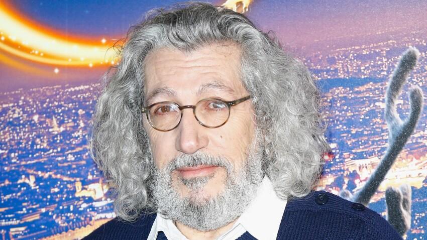 Alain Chabat : qui sont ses enfants Max, Louise et Lucie ?