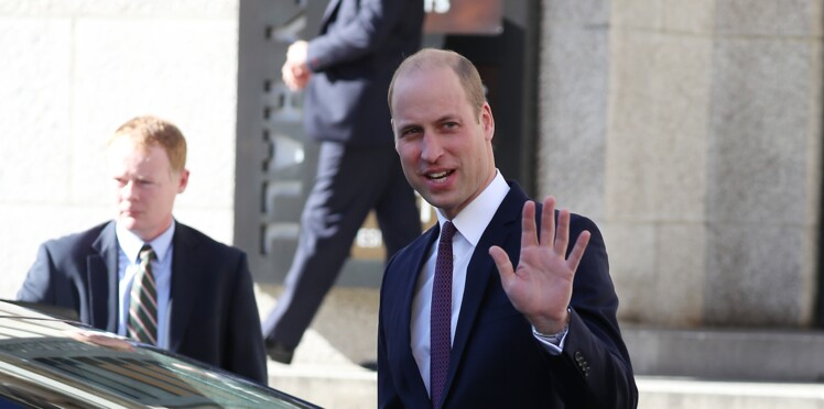 Quand le prince William met un vent monumental à Emma Thompson