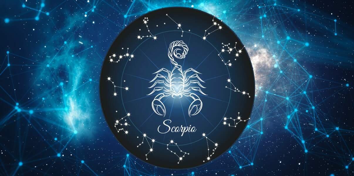Décembre 2018 : horoscope du mois pour le Scorpion