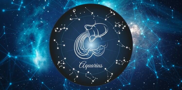 Décembre 2018 : horoscope du mois pour le Verseau