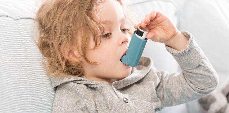 Votre enfant souffre d'asthme : quel aliment faut-il privilégier ?