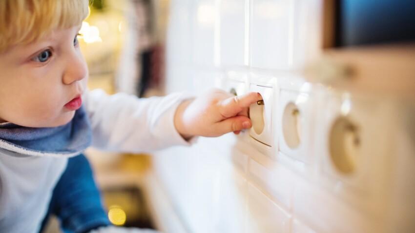 Accidents du quotidien : 9 parents sur 10 ont déjà eu un de ces comportements à risque