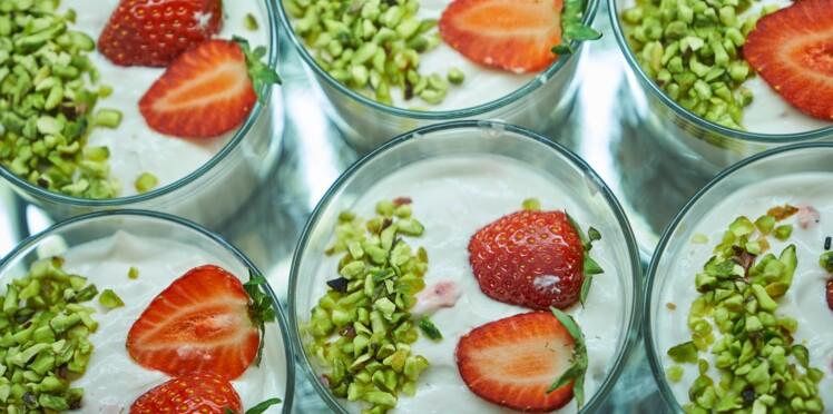 Les meilleures recettes au lait végétal