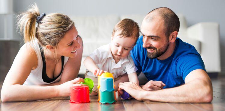 Surstimulation : quand les parents en font trop avec leur enfant