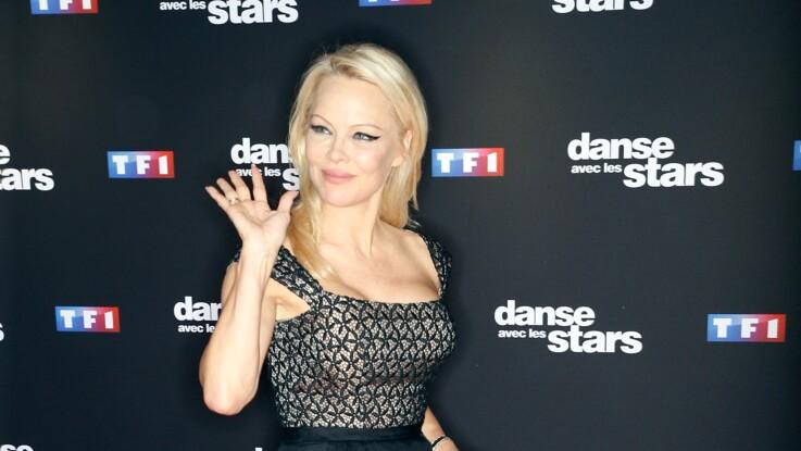 """Danse avec les stars : les internautes dénoncent des """"magouilles"""" après l'élimination de Pamela Anderson"""