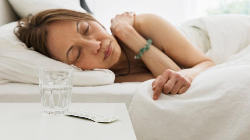 """Dépendance, agressivité… """"60 millions de consommateurs"""" alerte sur les effets des somnifères"""