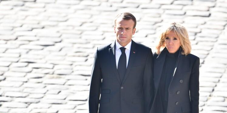 Brigitte Macron : qui était son frère, Jean-Claude Trogneux, qui vient de mourir ?