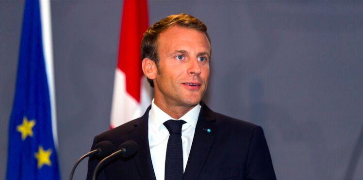 Un homme placé en garde à vue après s'en être très violemment pris à Emmanuel Macron