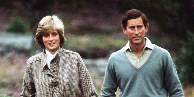 Lady Di, les aveux dérangeants qu'elle a faits à son majordome à propos du prince Charles