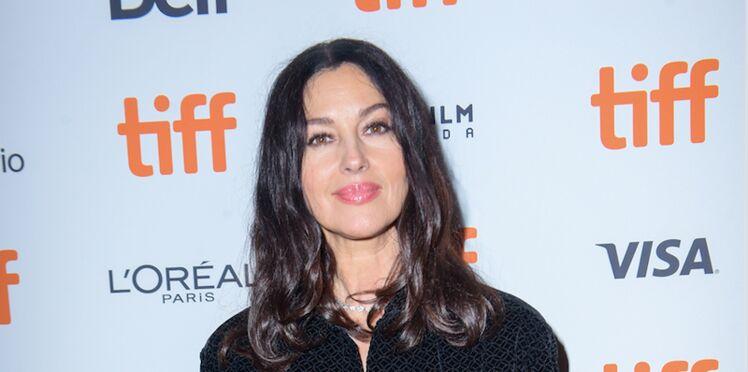 Monica Bellucci : qui est son autre ex-mari, Claudio ?