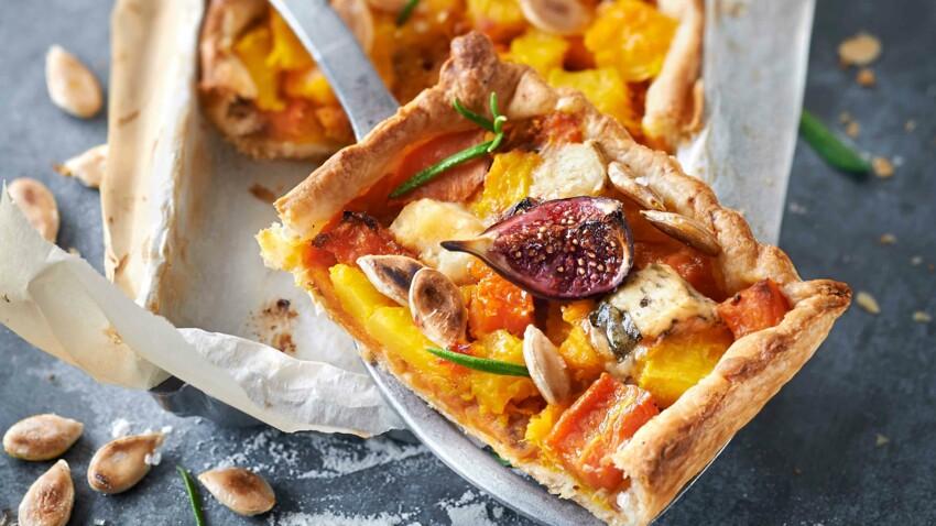 15 recettes de tartes d'automne simples et croustillantes