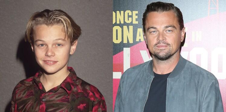 Photos - Leonardo DiCaprio : son évolution physique en images