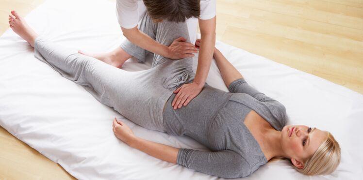 Anti-stress, gain d'énergie... 3 bonnes raisons de s'offrir une séance de shiatsu