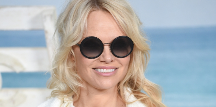 Pamela Anderson fait polémique avec ses propos très cash sur le mouvement #Metoo