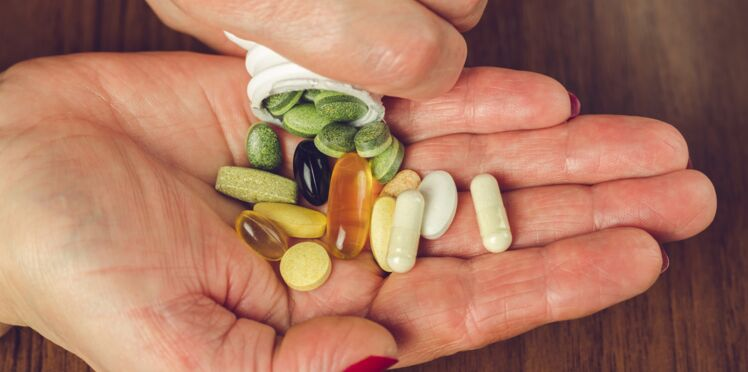Mémoire, articulations, cholestérol : les compléments alimentaires qui fonctionnent vraiment