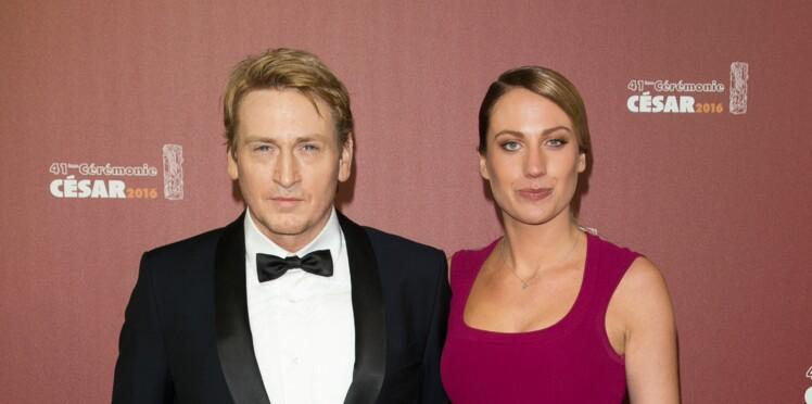 Benoît Magimel s'est marié : qui est sa femme Margot Pelletier ?