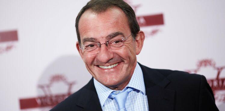 Photos - Jean-Pierre Pernaut : de retour au 13h de TF1, il remercie sa femme et ses fans