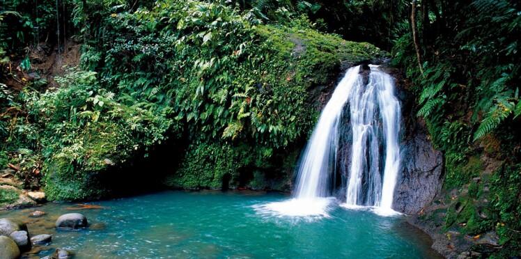 Guadeloupe : les endroits naturels à voir absolument