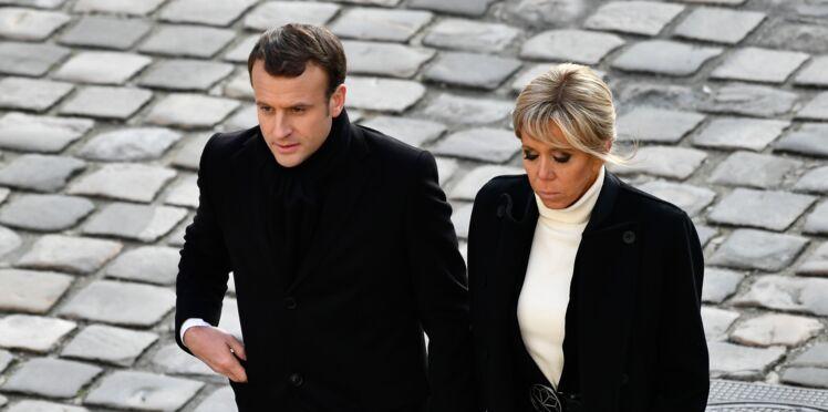 Brigitte Macron : comment les obsèques de son frère ont perturbé un autre enterrement