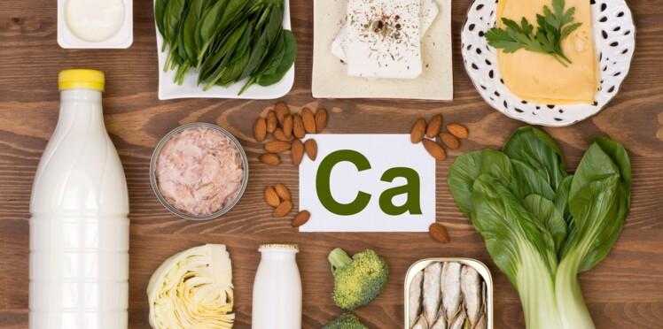Calcium, fer : 6 minéraux et oligo-éléments qui nous soignent de la tête au pieds