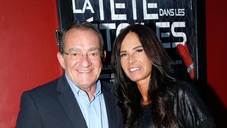 Jean-Pierre Pernaut : la tendre déclaration d'amour de son épouse, Nathalie Marquay, après son retour sur TF1