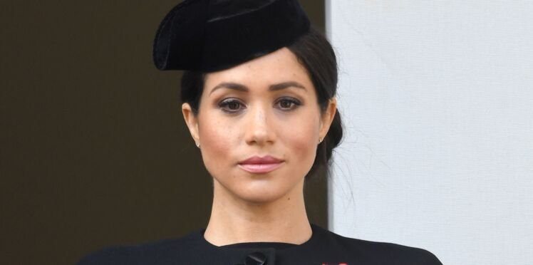 Meghan Markle lynchée par les internautes et victime d'injures racistes sur l'Instagram de Kensington Palace