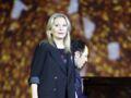 Véronique Sanson, atteinte d'un cancer de la gorge, annule 11 concerts