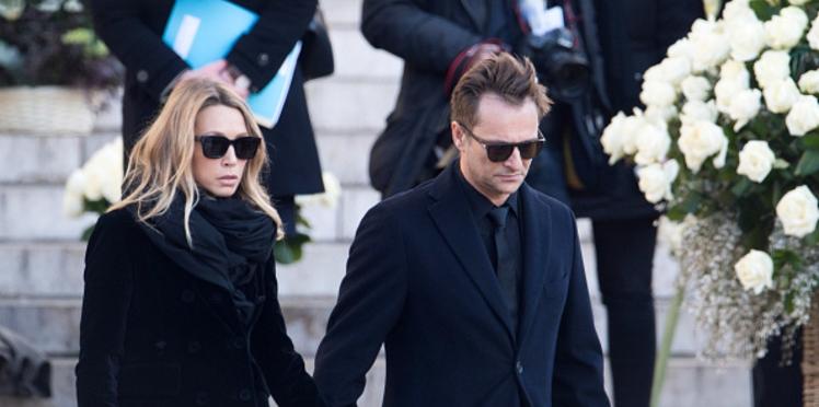 Héritage de Johnny : Laura Smet et David Hallyday demandent le gel des royalties sur les albums de leur père