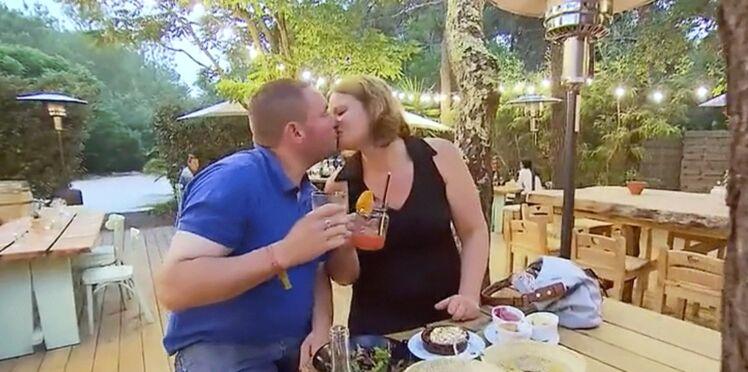 Vidéo - L'amour est dans le pré : Aude, déjà enceinte de Christopher ?