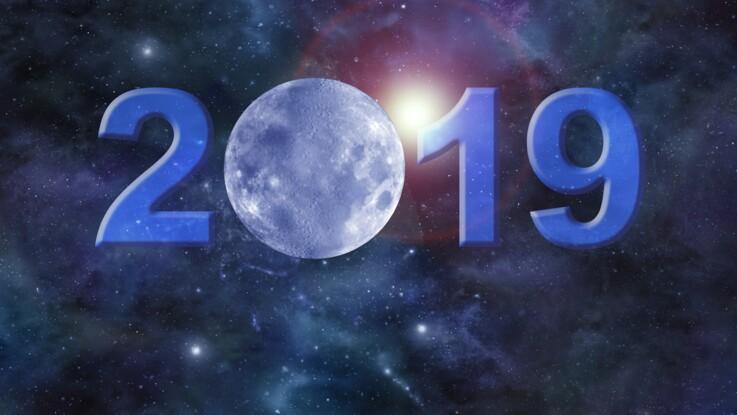 Horoscope 2019 : les prévisions de Marc Angel pour l'année