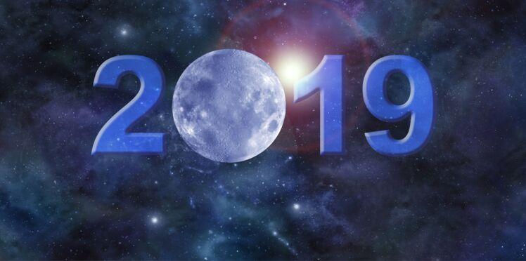 Horoscope 2019 : les prévisions de notre astrologue Marc Angel