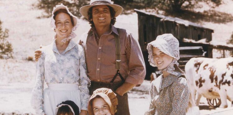 """""""La petite maison dans la prairie"""" perd une de ses actrices, morte à 93 ans"""
