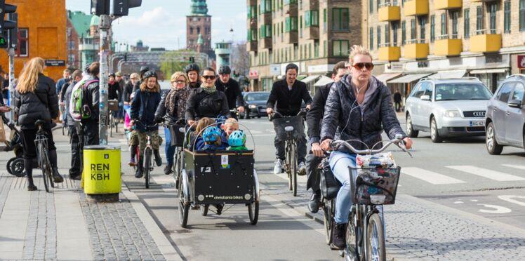 Contre le vol, faut-il immatriculer les vélos comme au Danemark?