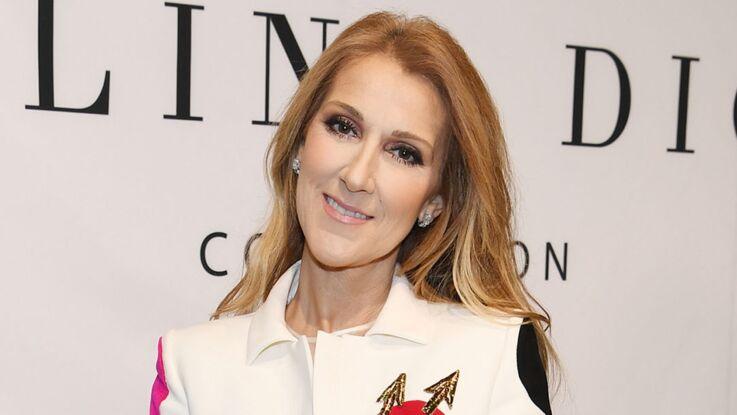 """Céline Dion crée le buzz en lançant sa première collection de vêtements """"no gender"""" pour enfants"""