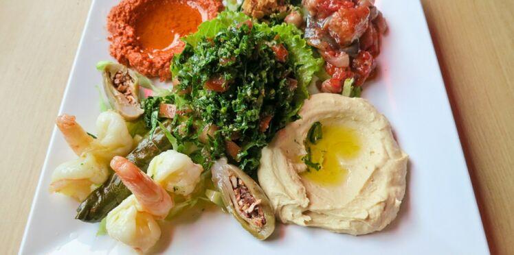 3 astuces à piquer à la cuisine israélienne