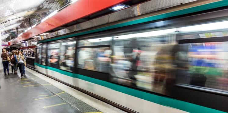 Vidéo - Une chèvre perturbe le trafic de la ligne 1 du métro parisien