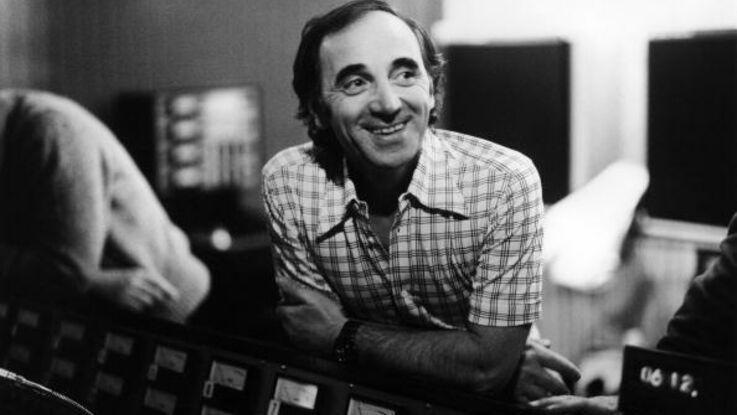 Mort de Charles Aznavour : album, film et série télé, son fils Mischa dévoile tous les projets artistiques posthumes