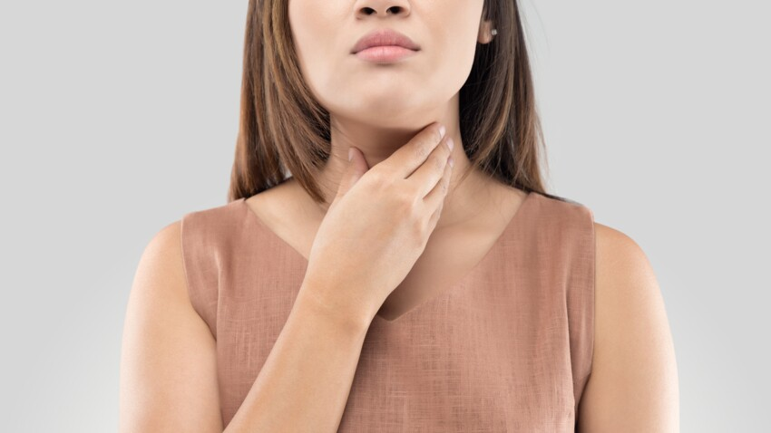 Vrai/Faux : 7 idées reçues sur le mal de gorge